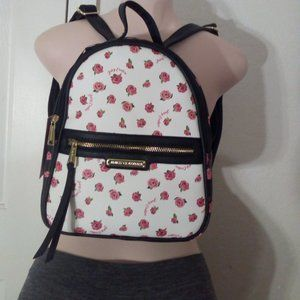 Juicy Couture Backpack Disty Rose Promenade